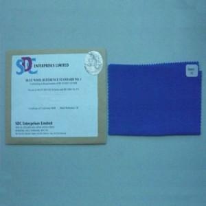 SDC Blue Wool