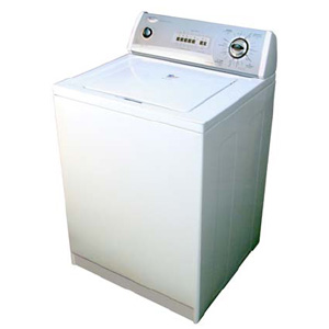 AATCC Shrinkage Testing Washer Whirlpool 3XWTW5905