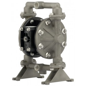 1/2'' Metallic Diaphragm Pump