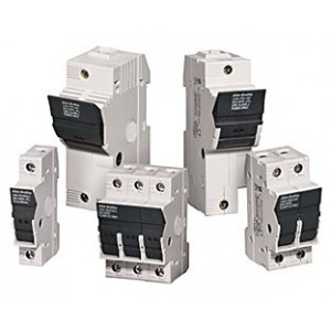Allen-Bradley - 1492-FB Fuse Holders