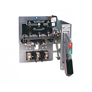 Allen-Bradley - 1494F Fixed-depth Flange-mounted Disconnect Switches