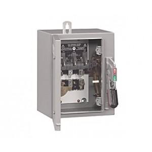 Allen-Bradley - 1494G Heavy Industrial Safety Disconnect Switches