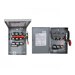 Allen-Bradley - 1494H Industrial/General Duty Safety Disconnect Switches