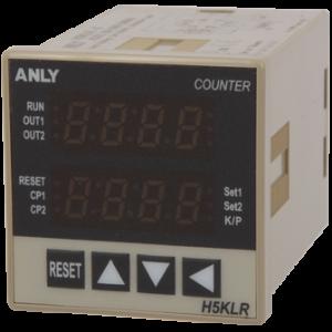 Multi-Function Digital Counter, H5KLR
