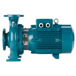 Close Coupled Centrifugal Pumps with flanged connections