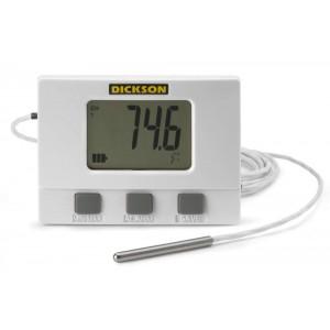Dickson - Display Temperature Data Logger, SM420