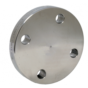 END Automation - Blind Flange, FS000607