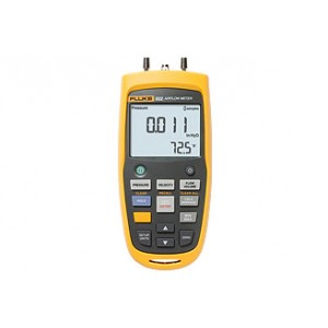 Fluke - Airflow Meter / Mircomanometer, 922