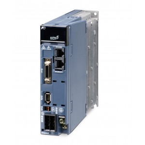 Fuji Electric - Servo Systems, ALPHA5