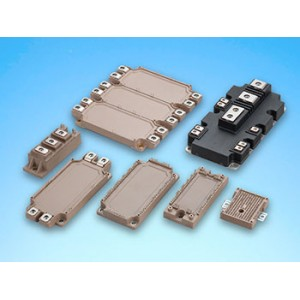 Fuji Electric - Power Semiconductors, IGBT