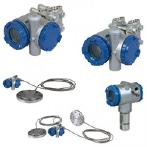 Fuji Electric - Pressure Transmitters, FCX-AIII Series Pressure Transmitters and Differential Pressure (Flow) Transmitters