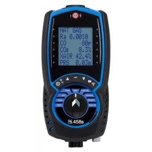 Kane - Direct CO, CO2 and CO sensor protection, KANE458s