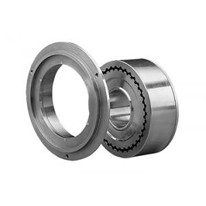 Magtrol - Large Bore Brakes