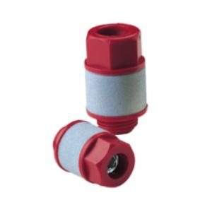 Norgren - Flow Control Valves, Exhaust Flow Regulator/Silencers, T20C1800