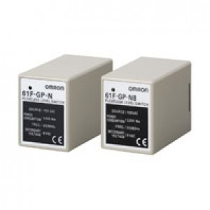Omron - Floatless Level Switch (Compact, Plug-in Type), 61F-GP-N
