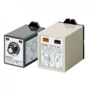 Omron - Floatless Level Switch (Ultra High-sensitivity Type), 61F-UHS / HSL