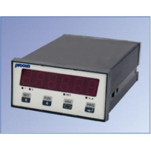 Procon Engineering - Panel Mount Weight Indicator, EP500