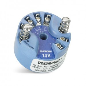 Rosemount - 148 Temperature Transmitter