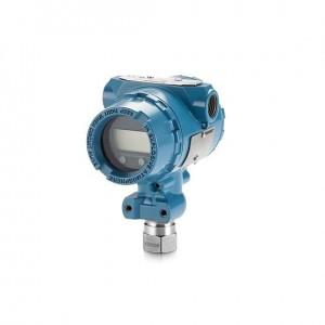 Rosemount - 2051 In-Line Pressure Transmitter