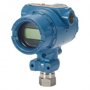Rosemount - 2088 Gage and Absolute Pressure Transmitter