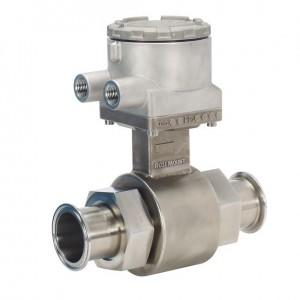Rosemount - 8721 Hygienic Magnetic Flow Meter Sensors