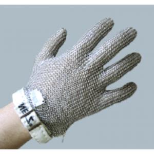 SCHLACHTHAUSFREUND - Metal Mesh Glove, Standard