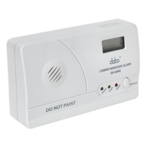 Sealey - Carbon Monoxide Alarm