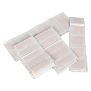 Sealey - Assorted Plasters Pack of 100