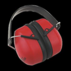 Sealey - Ear Defenders Folding, SSP18F