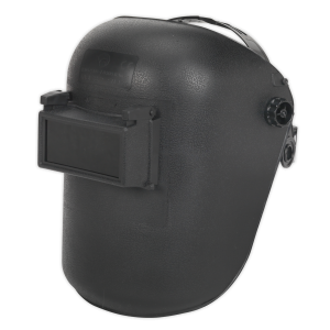 "Sealey - Welding Head Shield 2"" x 4-1/4"" Shade 10 Lens, SSP101"