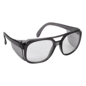 Sealey - Safety Spectacles BS EN 166/F, SSP3
