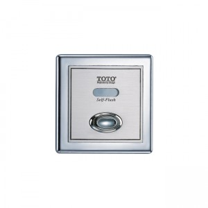 TOTO - Toilets - Concealed Type Flush Valve, TEF75LSV10