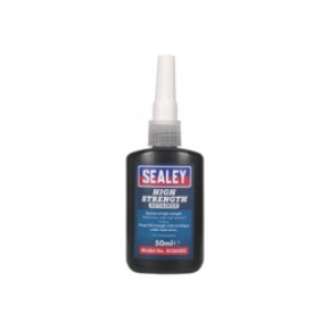 High Strength Retainer, 50ml, Pack Qty 1, SCS638S