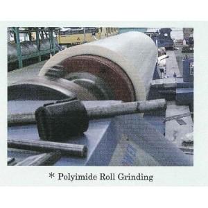 KSK Elastic rolls for Calender Machine