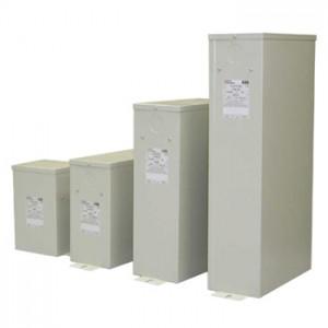 ABB Low Voltage Capacitors CLMD 43