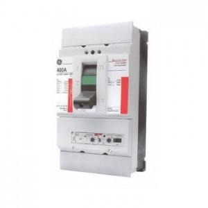 GE Moulded Case Circuit Breaker FDN160