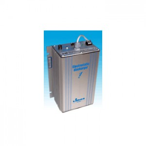 Liros Power Supplies for Ionizers NO STATIC 09