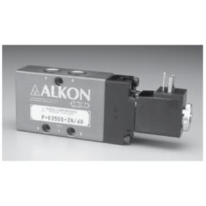 Alkon - 4-way valves, Series P-035
