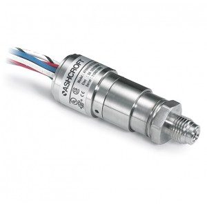 Ashcroft - A-Series Watertight Pressure Switch