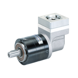 Precision planetary right angle gearbox, LCK