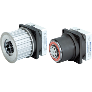 Precision planetary gearbox for pulley drives, SL