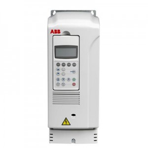 ABB Frequency Converter, ACS800-01-0016-3