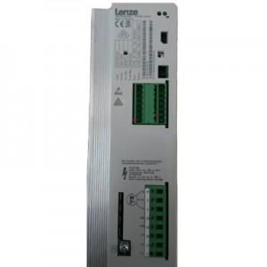 LENZE Inverter, EVF8214, Pluggable
