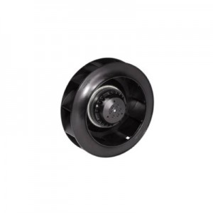EBM PAPST AC Centrifugal Fan, R2E220-AD19-11