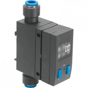 Festo - Flow sensors, SFAB