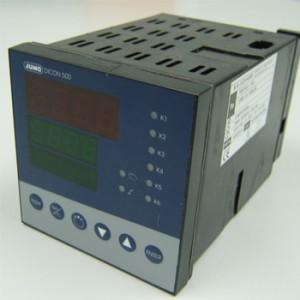 JUMO Universal Process Controller DICON 500