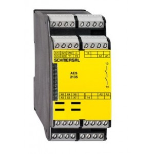 Schmersal Safe Switching AES 2135