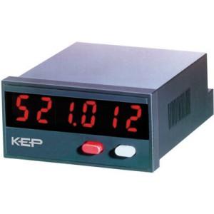 529K Rate Meter, Process Indicator, Kessler-Ellis
