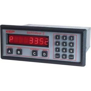 BT2 Keypad Batcher Controller, Kessler-Ellis