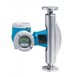 Endress Hauser Proline Promass Coriolis Flowmeter, 80F